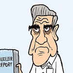 Thumbnail image for Welcome to Mr. Mueller's class (toon)