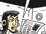 Thumbnail image for La Cucaracha: There's something wrong with the NRA… (toon)