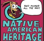 Thumbnail image for La Cucaracha: Know your historic Native American battles (toon)