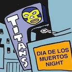 Thumbnail image for La Cucaracha: It's not easy being muerto (toon)