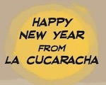 Thumbnail image for Happy New Year from La Cucaracha (toon)